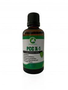 PCC X-1 immune